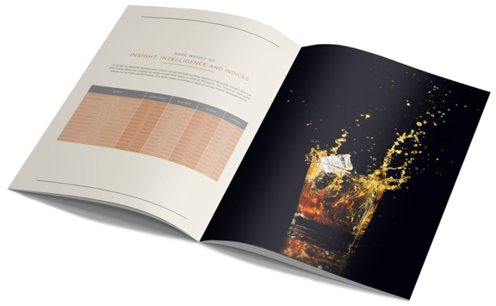 Rare Whisky Report